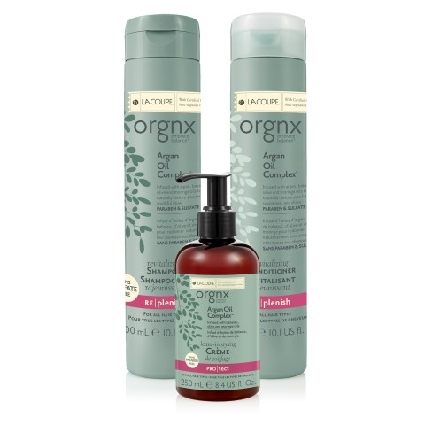Argan Oil Complex