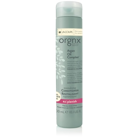 Argan Oil Complex™ Revitalizing Conditioner