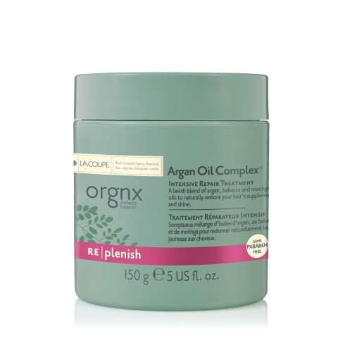 Argan Oil  Complex™ Intensive Repair Treatment