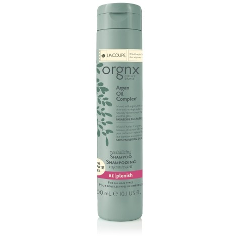 Argan Oil Complex™ Revitalizing Shampoo